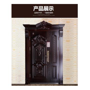 防盗门甲级子母门安全进户门室内门宫廷宝典GL-027可定制