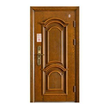 西州防盗门甲级标准门安全进户门室内门皇室风范GL-003可定制