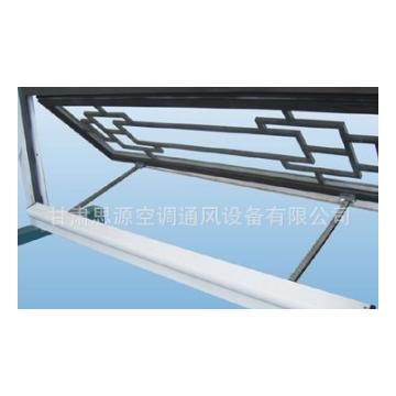 厂家直销供应电动开窗器(双链条式)品质保证,价格优惠!