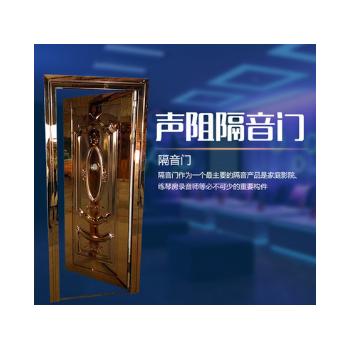 厂家直销定制不锈钢门酒店包厢门KTV门隔音门推拉门会所包房门