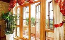 2018中国最大上海国际铝包木门窗展览会