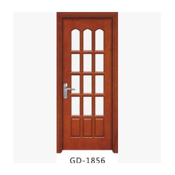 钛合金门 玻璃门 卫生间门 厨房门 古蒂门业 特价 钢木门
