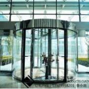 旋转门ZC-SZM01酒店大堂宾馆餐厅 奢华场所不锈钢旋转门