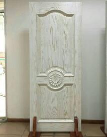 佛山实木门厂 水曲柳欧式室内木门定做 家居卧室门卫生间门房间门