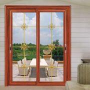 门窗定制欧式铝合金推拉门阳台隔音移门中空玻璃隔断门厨房门