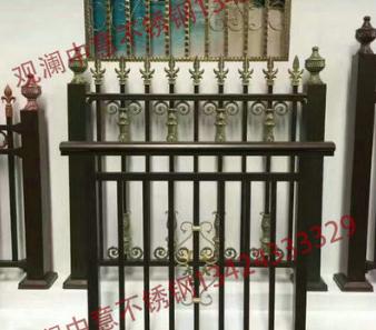 厂家直销 铁艺护栏 铸铁护栏 铁艺围墙 欧式铸铁玛钢护栏