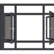 断桥铝门窗生产厂家的市场转型升级分析