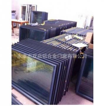 供应高档隔热平开窗,外贸出口,可定制,质量保证