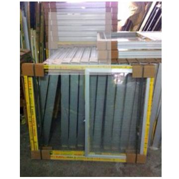 供应外贸出口白玻璃推拉窗,铝合金推拉窗,推拉窗尺寸可定制价格最低