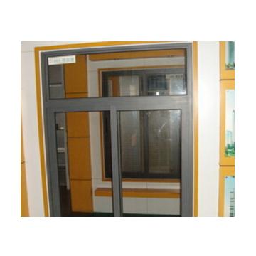 供应86系列铝合金推拉窗,广东高登品牌,款式多样,铝合金防盗窗