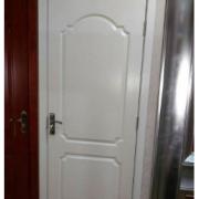 精品热销环保型室内门 优质套装门 实木复合烤漆门
