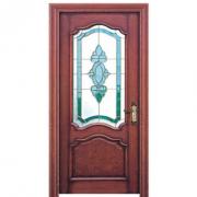 实木复合烤漆门 套装门
