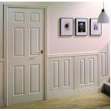 森林木门 免漆门 复合实木门烤漆门室内门 卧室门 房门 厂家直销