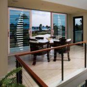现代重型推拉门系列 铝门推拉门 阳台厨房款推拉门 佛山供应厂家