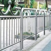道路PVC护栏