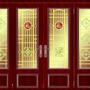 家里为什么需要一款高性能的节能门窗?