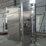 锅炉房石化公司化工厂专用钢制防爆门厂家直销