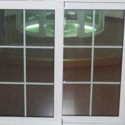 海螺型材塑钢推拉窗