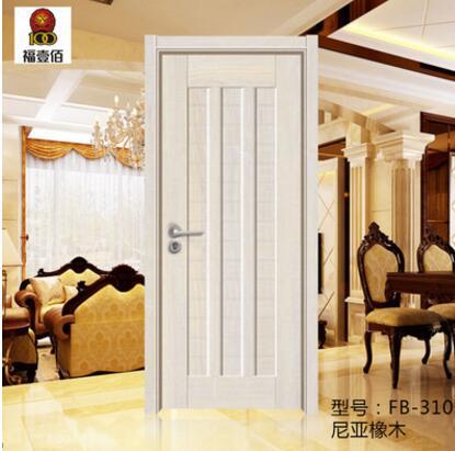 精致室内房间韩式生态门 实木烤漆套装门 卧室实木门 环保套装门