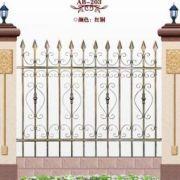 招商代理 欧雅门业供应新颖不锈钢 围墙栏杆