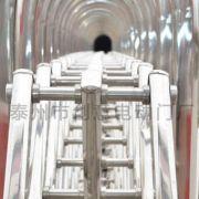 小区无轨不锈钢电动伸缩门 江苏厂家定做厂区自动伸缩电动门