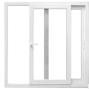 【佛山维博门窗】厂家专业塑钢门窗出口,推拉窗,pvc/upvcwindow