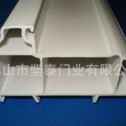 彩色塑钢型材厂家