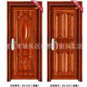厂家供应电解门 正标房门 非标房间室内门 铝合金房门