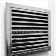 厂家直销供应不锈钢固定百叶窗,规格齐全,品质保证,欢迎咨询!