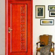 平板橡木门 专业定做 广东木门厂家 卧室门 橡木套装门