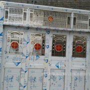 佛山吉南门厂生产优质304不锈钢防盗门