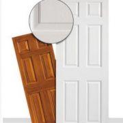 [木门厂]木门、复合门、便宜木门、简易木门、外贸木门