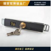厂家供应多种卷闸门锁SX-0502新型卷门锁 不锈钢卷门锁