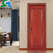 森友木门 室内厨房门定制 卫生间门现代简约实木复合厕所门