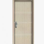 木塑门、WPC门、防水、防虫、零甲醛、E0、PVC门