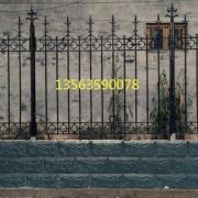 安徽 武汉直销铸铁护栏 铸铁围栏 别墅铁艺护栏 铸铁围墙 举报
