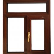加工批发a72广利漂移窗平开窗住宅写字楼防风隔音平开窗