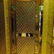 欧式KTV包厢门定制加工不锈钢隔音门夜店酒吧防火弹簧门