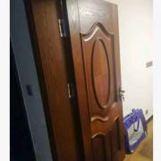 定做环保隔音室内门 卧室门 实木门 烤漆门