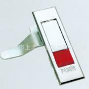 小型开关柜锁 平面锁 按钮弹出式平面锁 MS240-1