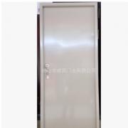钢质复合门/ 经济实惠耐用型复合夹板门/钢质复合彩钢板门