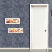 室内实木烤漆复合门 套装门 欧式厂家直销