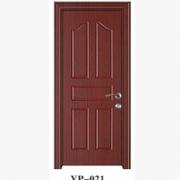 供应平雕PVC免漆木门,质量优异,具有隔音隔热等特