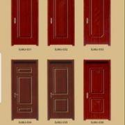 厂家直销实木复合门,套装门,橱柜门