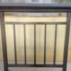 厂家直销量大从优可定制阳台护栏欧艺护栏草坪护栏道路护栏