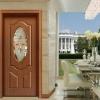 供应凯鑫装饰厂家直销房间室内门烤漆门原木门免漆门批发零售