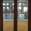 铝包木门窗、阳光房
