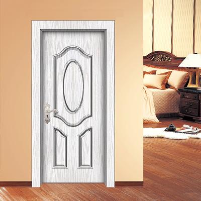 成都厂家直销全铝套装门 铝合金套装门 实木门 90豪华 三阳开泰