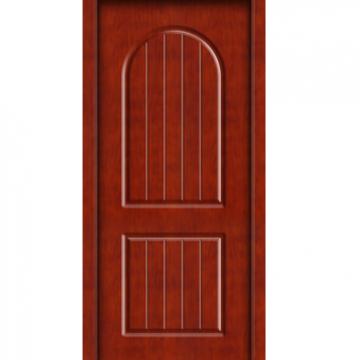 实木复合门 供应 山楂树 FM-1018A 套装门 釉面工艺