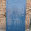 德裕门窗 山东储藏室门 全新报价 铁质门 有钢质门 塑钢形式门
